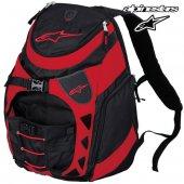 Alpinestars Vader Backpack Red