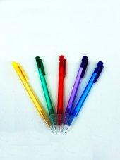 Ark Versatil Kalem 0.7mm 5 Farklı Renk