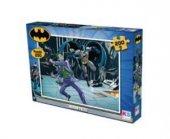 Ks Batman Puzzle 200 Parça
