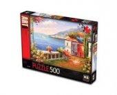 Ks Garden Sea Puzzle 500 Parça