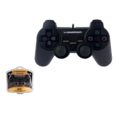Hadron Wonderboy W201s Joystickli Pc Analog...