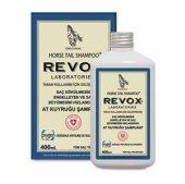 Revox Saç Dökülmesine Karşı At Kuyruğu Şampuanı 400ml