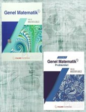 Genel Matematik Konu Ve Çözümlü Genel Matematik Problemleri 1 Set Palme Kitabevi