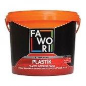 Fawori Plastik İç Cephe Duvar Boyası 20 Kg Ücretsiz Kargo