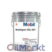 Mobil Mobilgear OGL 007 18 Kg Gres
