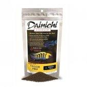 Dainichi Veggie Pro Small Pellet 100 Gr Açık...