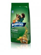 Brekkies Excel Dog Complet Köpek Maması 20 Kg