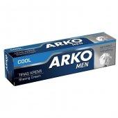 Arko Men Cool Tıraş Kremi 100 Ml