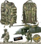 Tactical Cordura 40 Lt Backpack Nano