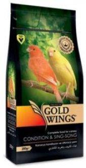 Gold Wings Premium Kiziştirici Ve Öttürücü...