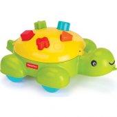 1804 Fısher Prıce Kaplumbağa Bultak