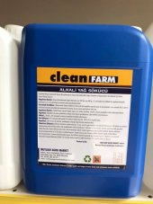 Cleanfarm Alkali 5 Kg
