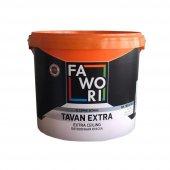 Fawori Extra Tavan Boyası 10 Kg Beyaz Ücretsiz Hızlı Kargo