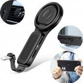 Iphone 7 8 X Xr Xsmax Kulaklık Şarj Birleştirici S...