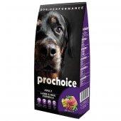 Pro Choice Adult Lamb Kuzu Etli Yetişkin Köpek...