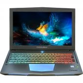 Casper Excalibur G750.8750 Dj10a Windows 10 Gaming Notebook