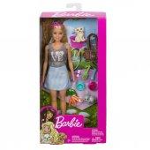 Fpr48 Barbie Ve Sevimli Hayvan Arkadaşları Barbienin Hayvanları