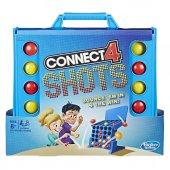 E3578 Connect 4 Shots Hasbro Kutu Oyunları