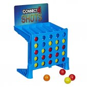 E3578 Connect 4 Shots /Hasbro Kutu Oyunları-2