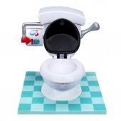 C0447 Toilet Trouble /Hasbro Kutu Oyunları-2