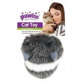Pawıse Kurmalı Titreşimli Kedi Oyuncağı Fare 8...