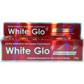 White Glo Beyazlatıcı Diş Macunu 24 Gr