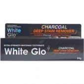 White Glo Kömür İçeren Beyazlatıcı Diş Macunu 24 G