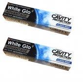 White Glo Advantage Çürük Karşıtı Diş Macunu 91 Ml 2li Eko Set
