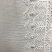 Vesyum Kadın Beyaz Tunik-3