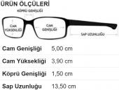 Bigotti Milano BM1127-3 Wayfarer Polarize Erkek Güneş Gözlüğü-2