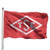 Tse Bayrağı 70x105