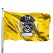 Korsan Bayrağı 70x105