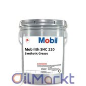 Mobil Mobilith Shc 220 16 Kg Gres