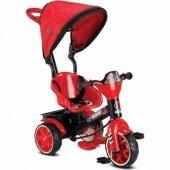 Babyhope 121 Bobo Speed Tenteli Üçteker Bisiklet Ebeyn Kontrollü