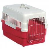 ımac Carry 60 Köpek Taşıma Kafesi Pembe