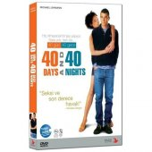 Dvd 40 Gün 40 Gece 40 Days And 40 Nights