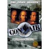 DVD-Con Air