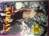 Dvd Küçük Tarzan Mowgli