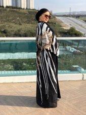 Kimono SİYAH - STANDART