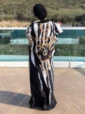 Kimono SİYAH - STANDART-2