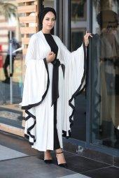 Kimono BEYAZ - STANDART