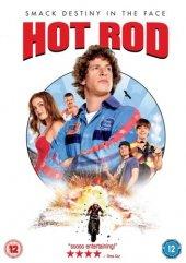 Dvd Tam Gaz Hot Rod
