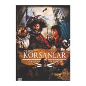 Dvd Korsanlar Pirates