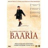 Dvd Baaria Sicilya