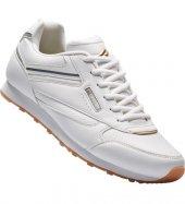 L 6618 Beyaz Unisex Sneakers Ayakkabı