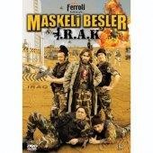 Dvd Maskeli Beşler Irak