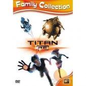 Dvd Titan A.e. Dünyadan Sonra