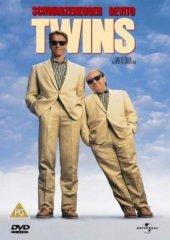 Dvd İkizler Twins
