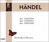 Cd Handel (3 Cd)