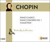 Cd Chopın (3 Cd)